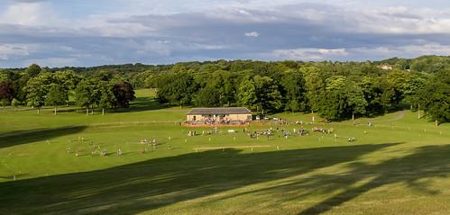 SUMMER MONDAY EVENING | by I.K.Brunel