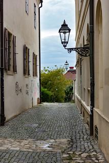 Zagreb - Dvoranski Prečac ulica | by Añelo de la Krotsche
