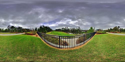 panorama canon florida golfcourse hdr 360x180 360° sigma1020mm hugin equirectangular perfectpanoramas flemingisland