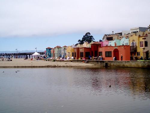 Capitola California