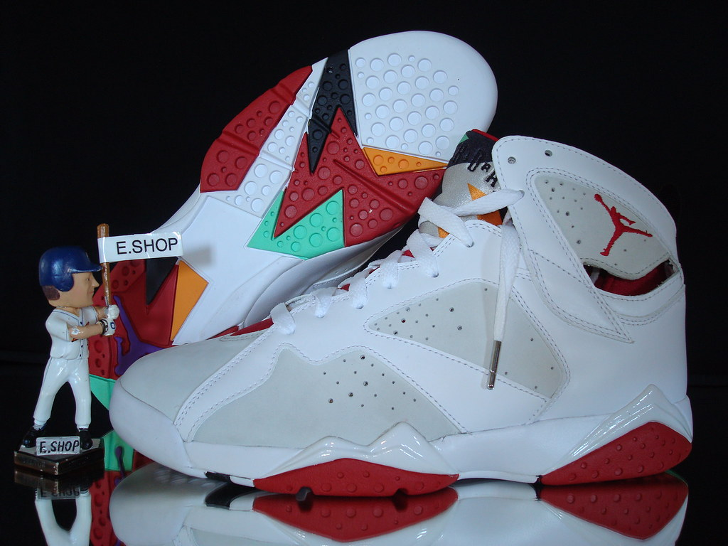 9fffd9bd0b8263 ... air jordan 7 og shoes rare