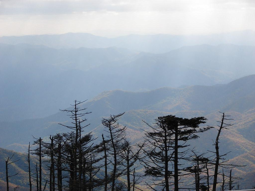 Smoky Mountains NP