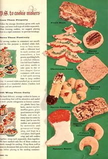 best christmas cookies b   by senses working overtime