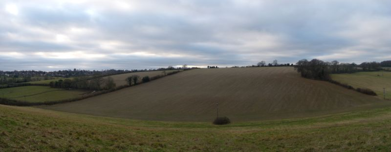 Chilterns Panorama Chesham Circular