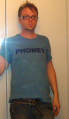 Phoney | by fimoculous