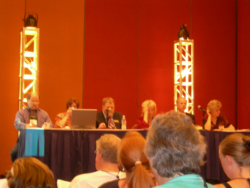 Mensa Annual Business Meeting 2008