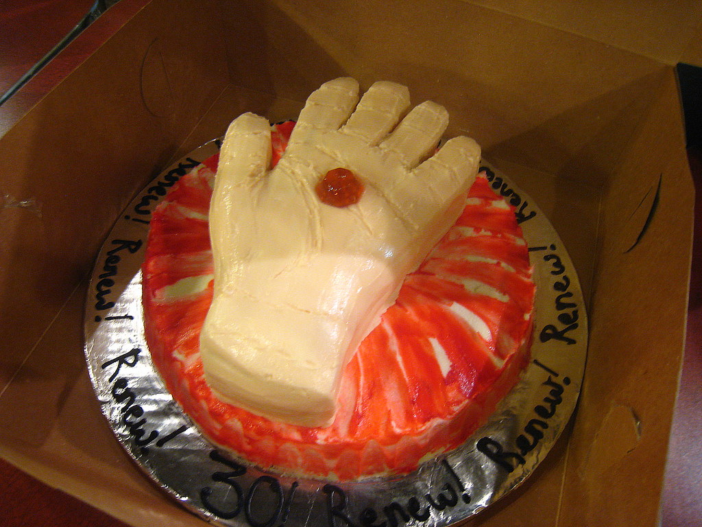 Miraculous Logans Run Birthday Cake En Wikipedia Org Wiki Logans Ru Flickr Funny Birthday Cards Online Aeocydamsfinfo