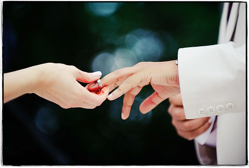 wedding love newjersey hands nikon bokeh photojournalism august ring weddingring 2008 70200mmf28gvr d700 yelenaandwassim