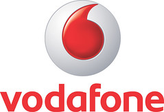 Vodafone Logo | by itBox24