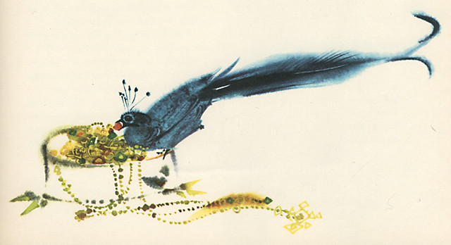 Mirko Hanak - The Bluebird - Bluebird