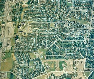 Parkwood Hills 1983
