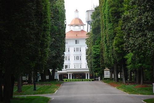 golf hotel schnivic hedges pinehurst carolinainn deltamike