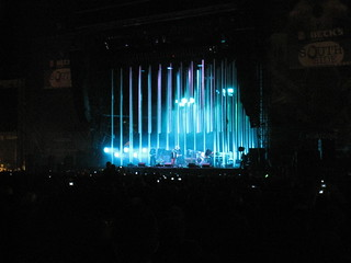 Southside 2008: Radiohead | by AndiH