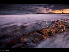 North Narrabeen Sunset | by sachman75