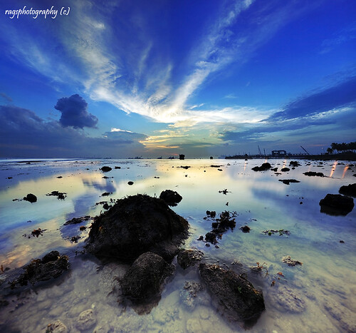 singapore sunset landscape landscapes sunrise rocks water ragsphotography rags labradorpark labrador seascape sea hdr blending dri reflection city beach morning dawn sun color stockphoto sky clouds longexposure exposure relax happy light famous photo photograph singaporelandscape singaporeseascape singaporenightshot nightshot google search asia travel tourism visit destination people culture