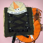 The Halloween Opera Swap Book! Full Book!