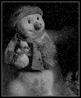 Snowman | by philwirks