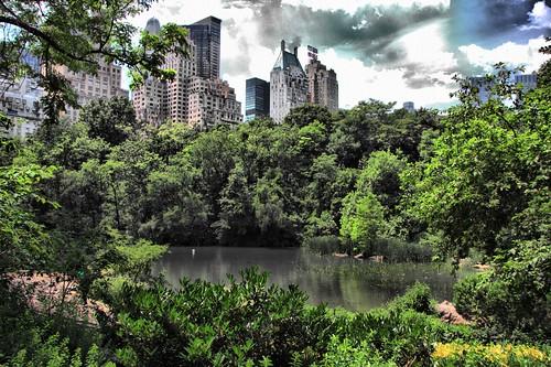 Central Park | by Magnus Nordstrom