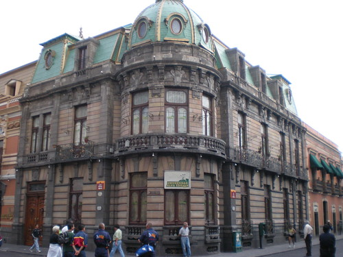 late 19th century architecture