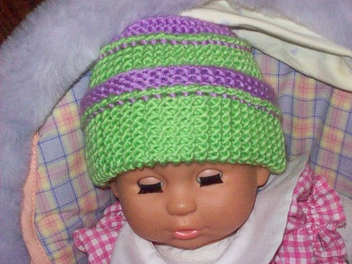 preemie baby hat | by qns_knittr
