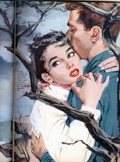 The Decision - Don Neiser - 1957 | by senses working overtime