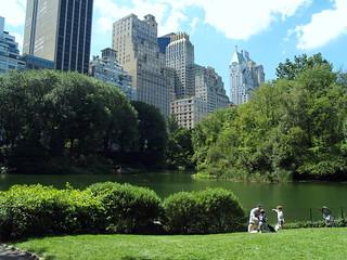 Lower Central Park Shot 5   by david_shankbone