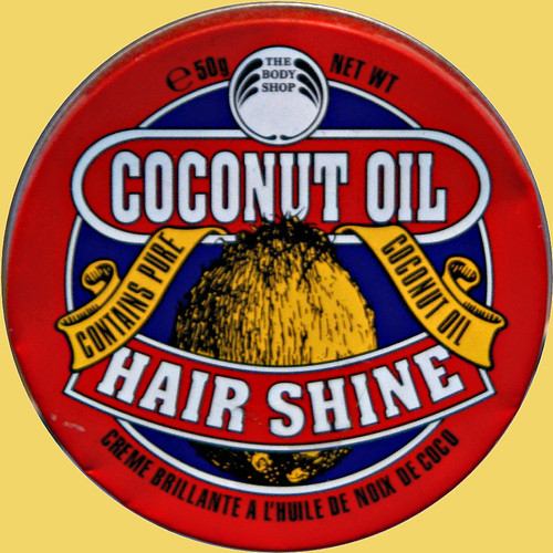 Coconut Oil squircle | by Ennor