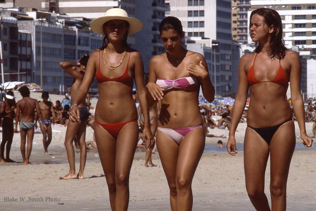 Nude beach girls in brazil Purenudism