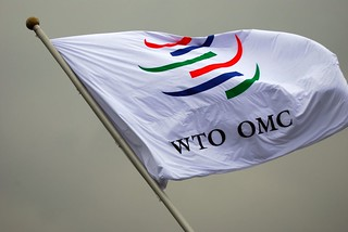 WTO | by quiquemendizabal