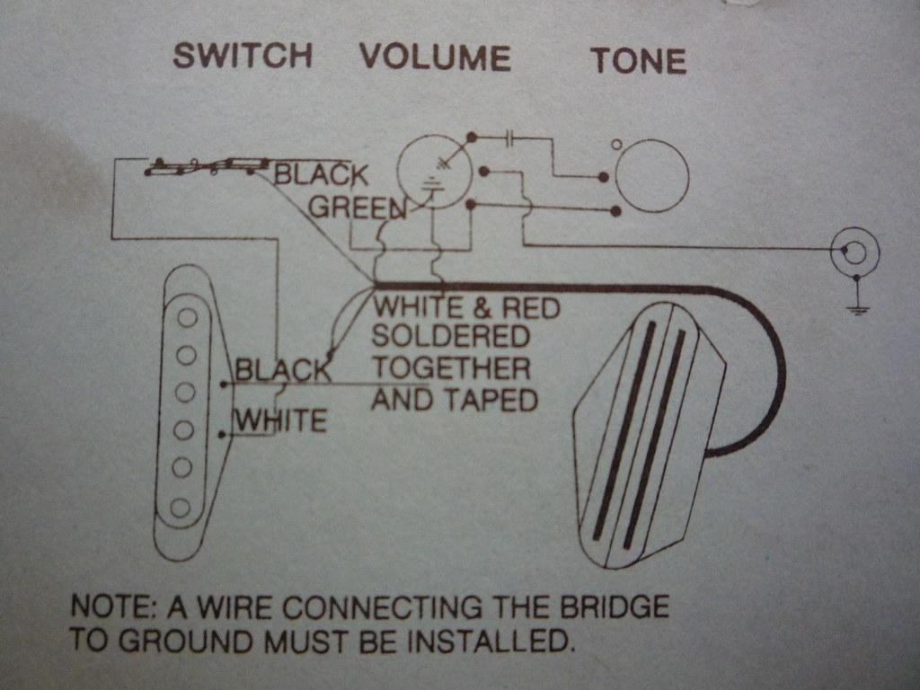 Telecaster Seymour Duncan Wiring Diagram