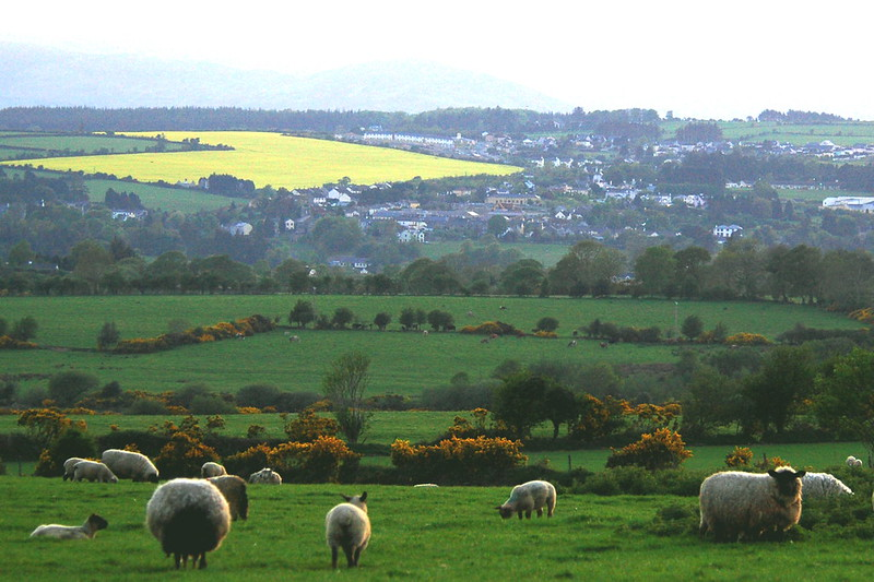 Ireland ''Rathdrum