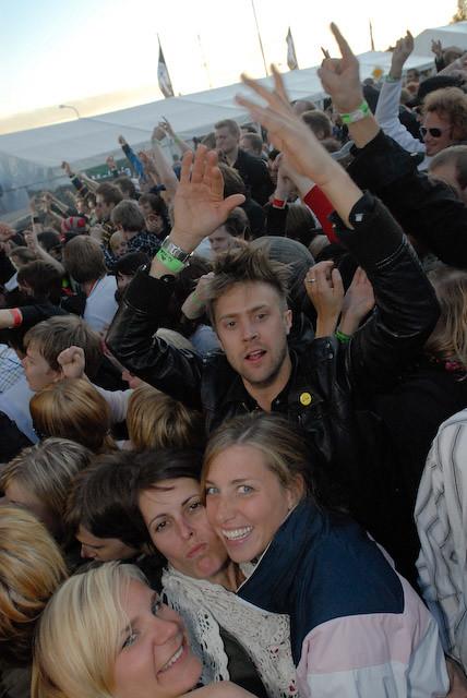 Kirunafestivalen 2008 28/6