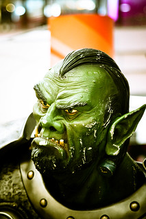 Orc | by Ton MJ