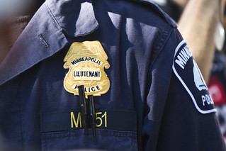 Minneapolis Police Department Uniforms | by Tony Webster