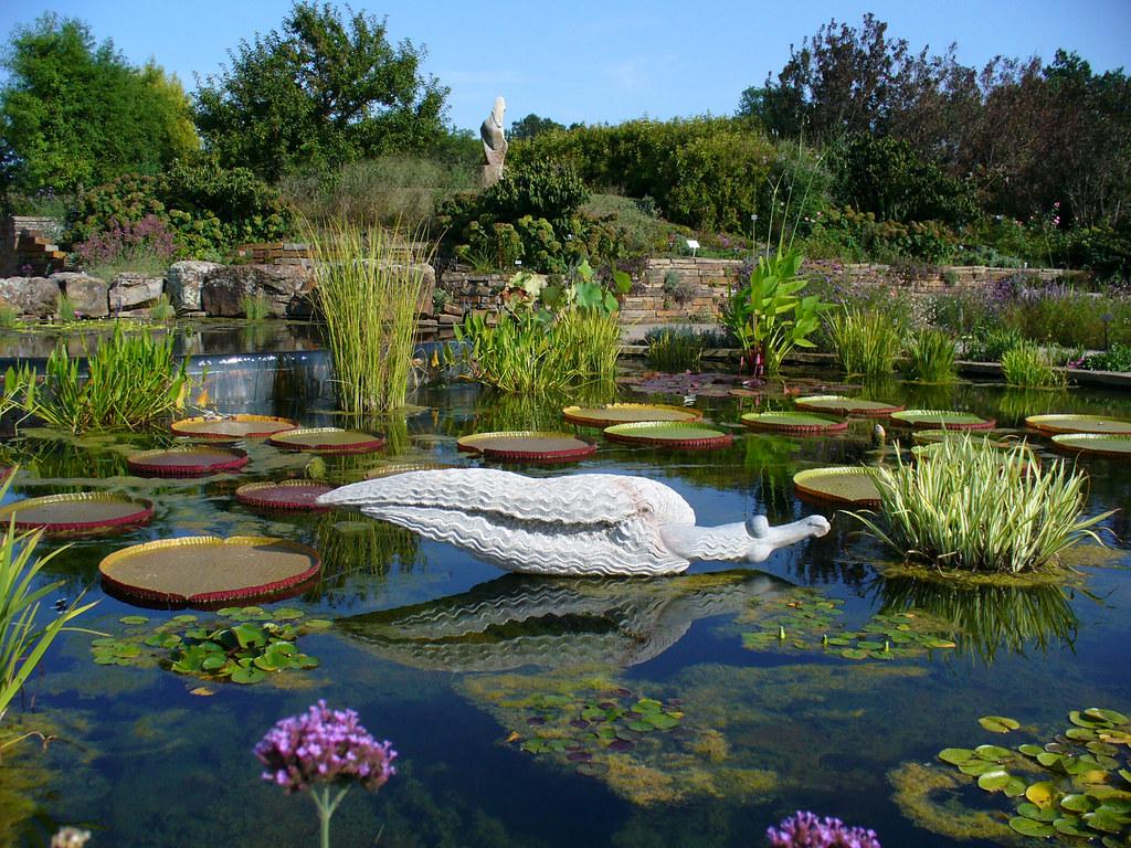 2008-08-24 - Powell Gardens [FlickrSet] - 0181