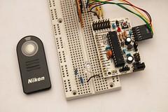 Arduino-based remote | by cibomahto