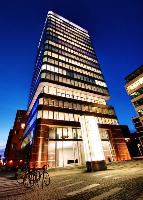 Astra Tower Hamburg
