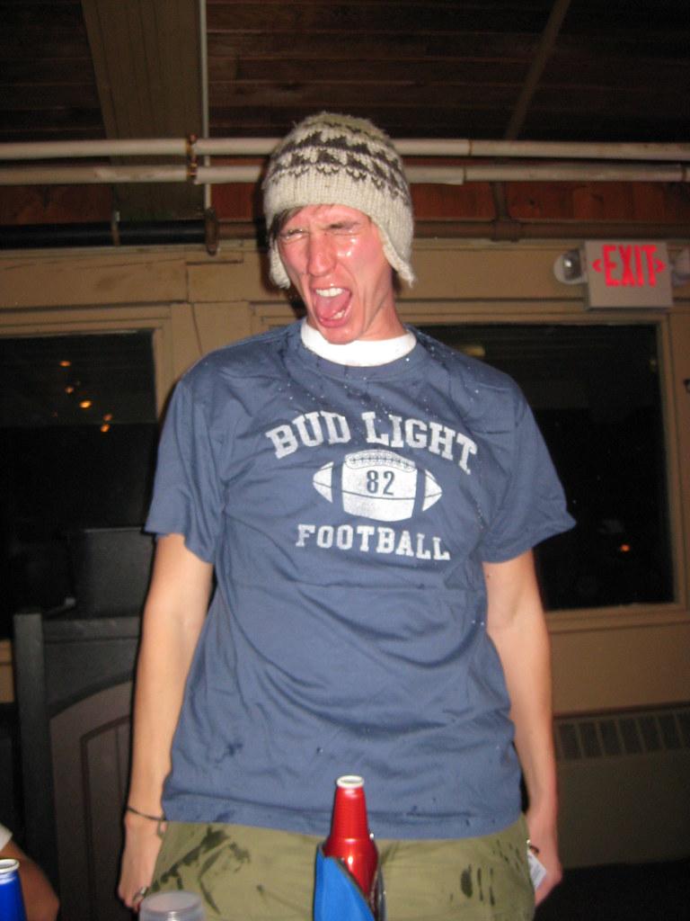 Jj Four Seconds After The Bud Light Promo Girlstm Convi Flickr
