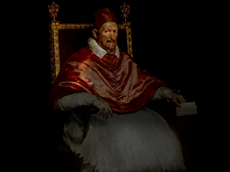 Diego Velázquez 17