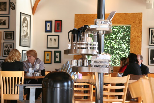 Literati Cafe