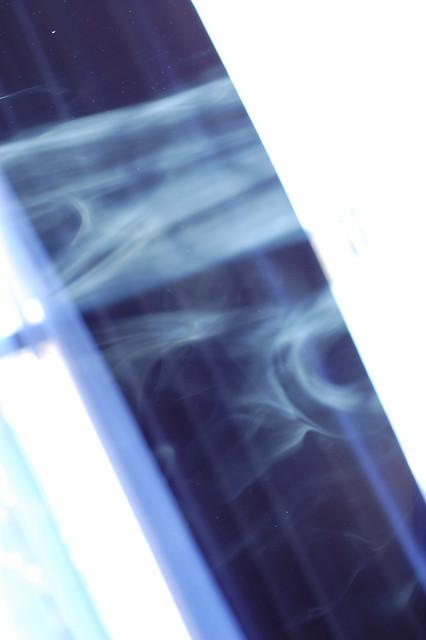 Incense Smoke - 1
