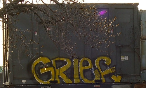 Grief | by walknboston