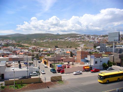 city homes méxico mexico ciudad creativecommons urbano casas sanluispotosi sanluispotosí