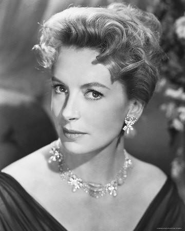 Miss Deborah Kerr