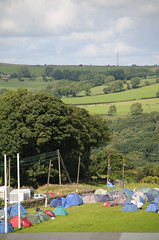 Baildon Harley Davidson rally 2008 | by Adam*Smith