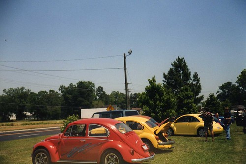 Chocowinitty Big Meet NC June 2000 | by deep south