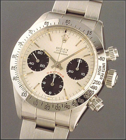 Rolex Daytona Cosmograph - 6265