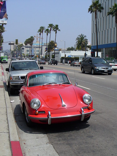 Streets of L.A. | by wmiedl