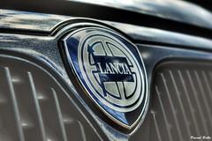 Lancia Emblem - HDR | by diablopb