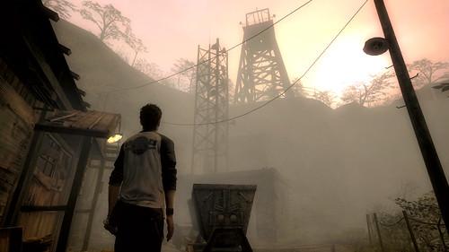 Siren Blood Curse screenshots | by gamesweasel